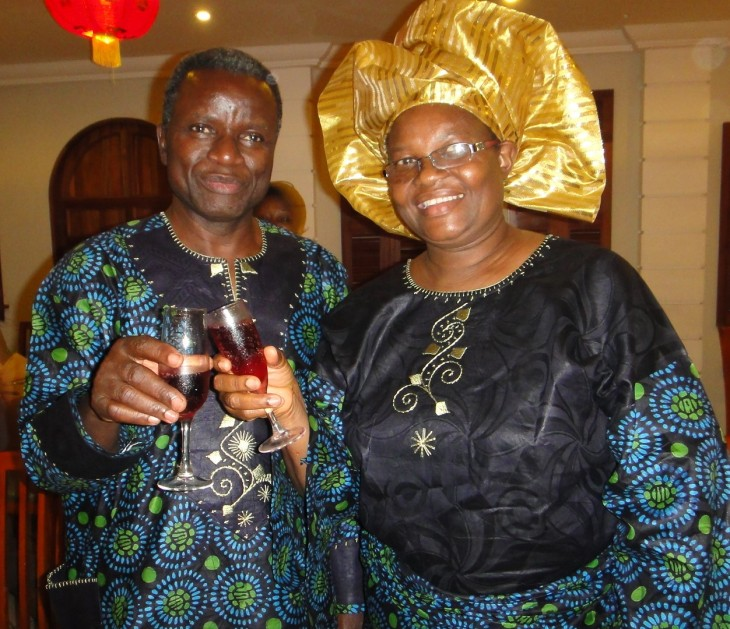 Rev & Rev Mrs 2 (2)